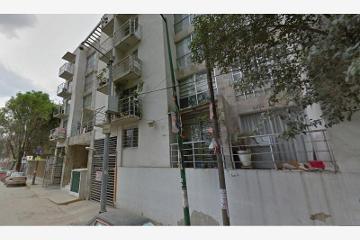 Foto de departamento en venta en  260 a, santo tomas, azcapotzalco, distrito federal, 2671021 No. 01