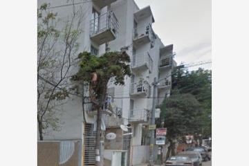 Foto de departamento en venta en  260, san marcos, azcapotzalco, distrito federal, 2987658 No. 01