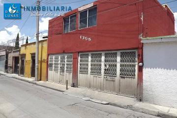 Foto de casa en venta en San Miguelito, San Luis Potosí, San Luis Potosí, 2157839,  no 01