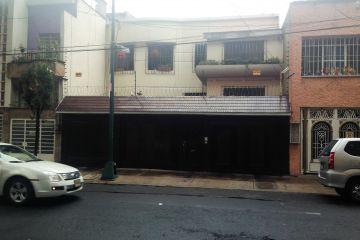 Foto de casa en venta en Del Valle Centro, Benito Juárez, Distrito Federal, 1470663,  no 01