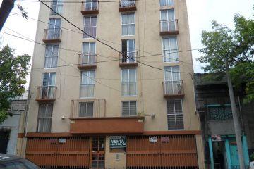 Foto de departamento en venta en Santa Maria La Ribera, Cuauhtémoc, Distrito Federal, 2763827,  no 01