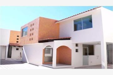 Foto de casa en venta en  27, jardines de santiago, puebla, puebla, 2988618 No. 01