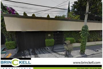 Foto de casa en venta en  270, jardines del pedregal, álvaro obregón, distrito federal, 2698132 No. 01