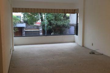 Foto de departamento en renta en Tizapan, Álvaro Obregón, Distrito Federal, 2891233,  no 01