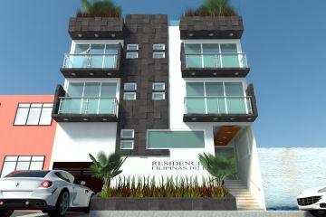 Foto de departamento en venta en Portales Sur, Benito Juárez, Distrito Federal, 1033485,  no 01