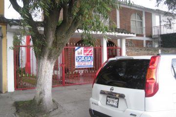 Foto de casa en venta en Agrícola Francisco I. Madero, Metepec, México, 2472073,  no 01