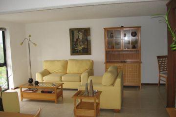 Foto de departamento en renta en Parque San Andrés, Coyoacán, Distrito Federal, 2748622,  no 01