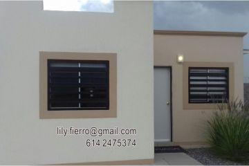 Foto de casa en venta en Puntas Naranjos Oriente I, Chihuahua, Chihuahua, 2408569,  no 01