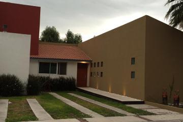 Foto de casa en venta en  28, colinas del bosque 1a sección, corregidora, querétaro, 2465103 No. 01