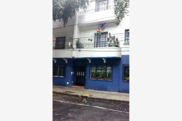 Foto de departamento en renta en  28, cuauhtémoc, cuauhtémoc, distrito federal, 2754039 No. 01