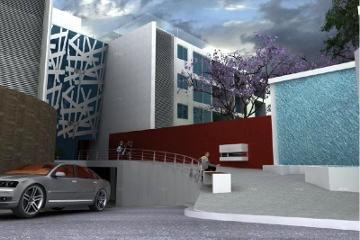 Foto de departamento en venta en  28, florida, álvaro obregón, distrito federal, 2208936 No. 01