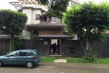 Foto de casa en venta en monte antisana 28, jardines en la montaña, tlalpan, df, 1723772 no 01