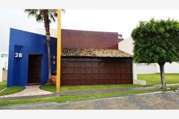 Foto de casa en venta en  28, lomas de angelópolis ii, san andrés cholula, puebla, 2680247 No. 01