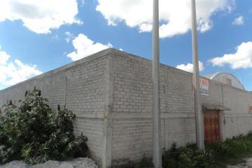 Foto de nave industrial en venta en  28, san isidro, el marqués, querétaro, 2706261 No. 01