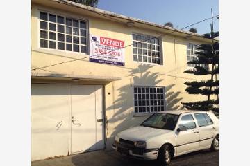 Foto de casa en renta en  281, san juan de aragón i sección, gustavo a. madero, distrito federal, 2566975 No. 01