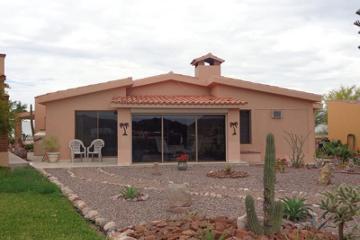 Foto de casa en venta en  282, san carlos nuevo guaymas, guaymas, sonora, 2702221 No. 01