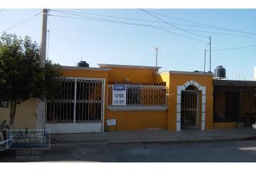 Foto de casa en venta en  283, valle de las flores infonavit, saltillo, coahuila de zaragoza, 1992108 No. 01