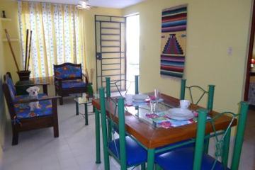 Foto de casa en renta en  284, jardines de pensiones, mérida, yucatán, 407061 No. 01
