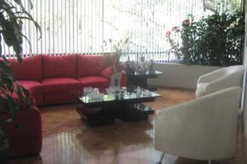 Foto de departamento en venta en  285, bosques de las lomas, cuajimalpa de morelos, distrito federal, 2671926 No. 01