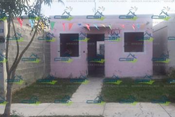 Foto de casa en venta en Villas de San Francisco, General Escobedo, Nuevo León, 2891137,  no 01