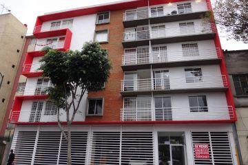 Foto de departamento en renta en San Rafael, Cuauhtémoc, Distrito Federal, 2817598,  no 01