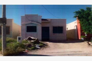 Foto de casa en venta en  29, villa verde, hermosillo, sonora, 2668010 No. 01