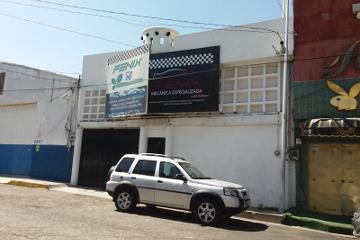 Foto de nave industrial en renta en  2929, villa san alejandro, puebla, puebla, 2990531 No. 01