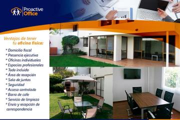 Foto de oficina en renta en  2946, prados de providencia, guadalajara, jalisco, 2675031 No. 01