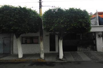 Foto de casa en venta en  297, san felipe de jesús, gustavo a. madero, distrito federal, 2460523 No. 01