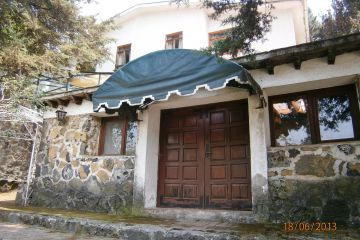 Foto de casa en venta en San Miguel Xicalco, Tlalpan, Distrito Federal, 2427040,  no 01