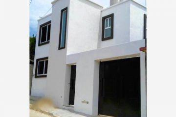 Foto de casa en venta en 2a privada de puerto escondido, 7 regiones, oaxaca de juárez, oaxaca, 2211750 no 01