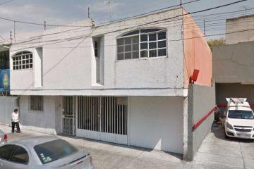 Foto de casa en venta en Campestre Churubusco, Coyoacán, Distrito Federal, 1017975,  no 01