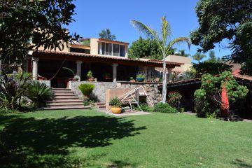 Foto principal de casa en venta en privada de la nogalera, las cañadas 2584500.