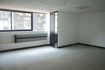 Foto de oficina en renta en Anzures, Miguel Hidalgo, Distrito Federal, 2505203,  no 01