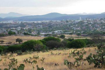 Foto de terreno habitacional en venta en Mompani, Querétaro, Querétaro, 1447111,  no 01