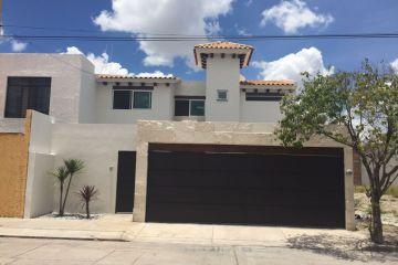Foto de casa en venta en Campestre 1a. Sección, Aguascalientes, Aguascalientes, 2964552,  no 01