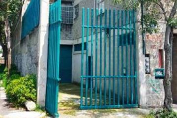 Foto de bodega en venta en Cruz del Farol, Tlalpan, Distrito Federal, 2990377,  no 01