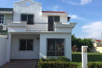 Foto de casa en renta en Siglo XXI, Veracruz, Veracruz de Ignacio de la Llave, 2422706,  no 01
