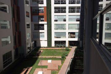 Foto de departamento en renta en Narvarte Oriente, Benito Juárez, Distrito Federal, 1637923,  no 01