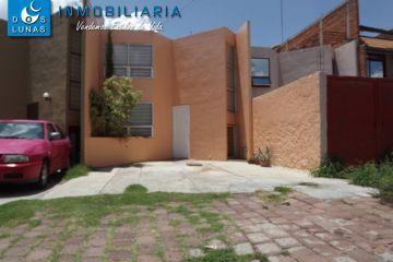 Foto de casa en venta en Eucaliptos Campestre, San Luis Potosí, San Luis Potosí, 2150258,  no 01