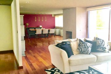 Foto de departamento en renta en Guadalupe Inn, Álvaro Obregón, Distrito Federal, 2468530,  no 01
