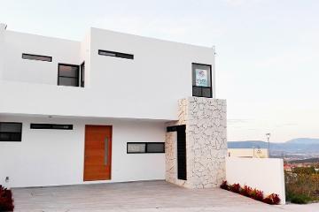 Foto de casa en condominio en venta en Desarrollo Habitacional Zibata, El Marqués, Querétaro, 3048584,  no 01