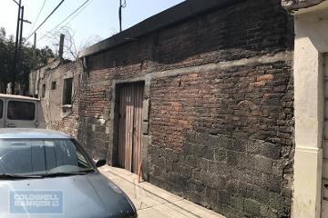 Foto de terreno comercial en venta en 2da. cerrada de chimalpopoca , obrera, cuauhtémoc, distrito federal, 0 No. 01