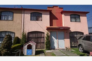 Foto de casa en venta en 2da privada de tierra y libertad 9-a, san mateo oxtotitlán, toluca, méxico, 0 No. 01