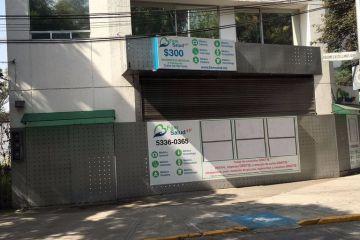 Foto de oficina en renta en El Centinela, Coyoacán, Distrito Federal, 2875430,  no 01