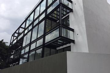Foto de departamento en venta en 2do. callejón de antonio ancona 0, cuajimalpa, cuajimalpa de morelos, distrito federal, 2125088 No. 01