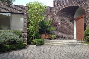 Foto de casa en condominio en renta en 2do retorno sierra itambe 73, bosques de las lomas, cuajimalpa de morelos, distrito federal, 0 No. 01