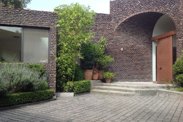 Foto de casa en renta en 2do retorno sierra itambe , lomas de chapultepec ii sección, miguel hidalgo, distrito federal, 2770927 No. 01