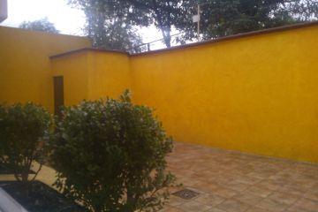 Foto de casa en renta en Pedregal 2, La Magdalena Contreras, Distrito Federal, 2134981,  no 01