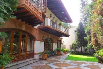 Foto de casa en venta en Parque del Pedregal, Tlalpan, Distrito Federal, 3017980,  no 01